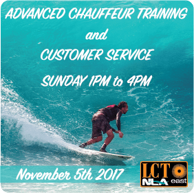 LCT East Session Sunday Nov 5th 2017 1-4pm