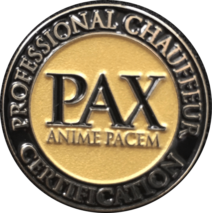 product image for PAX Lapel Pin
