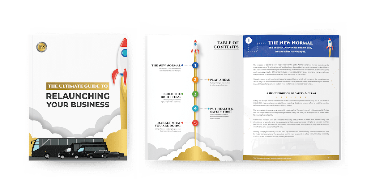 The Ultimate Guide To Relaunch Your Business